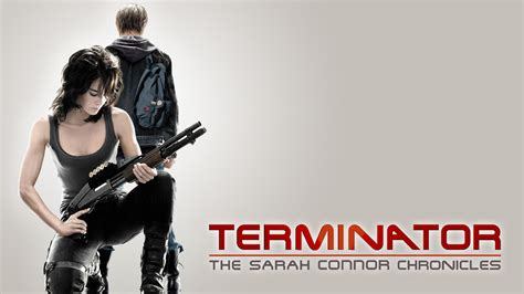 Terminator The Connor Chronicles by Terminator The Connor Chronicles Hd Wallpaper