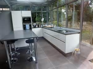 nouveaut 233 la v 233 randa cuisine veranda authentic