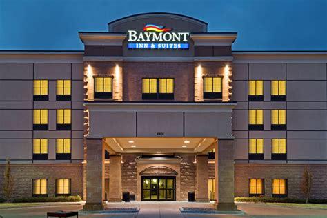 In Suites by Baymont Inn Suites Denver International Airport In