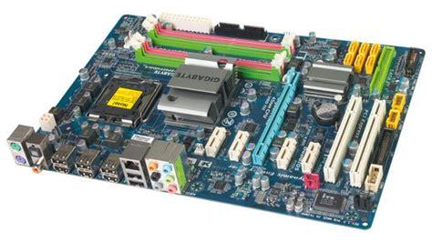 Motherboard Gigabyte Ga Ep45t Ud3r Ddr3 775 Mulus Hebat gigabyte ga ep45t ud3lr lga775 motherboard review expert reviews