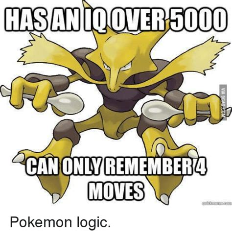 Pokemon Logic Meme - pokemon logic images pokemon images