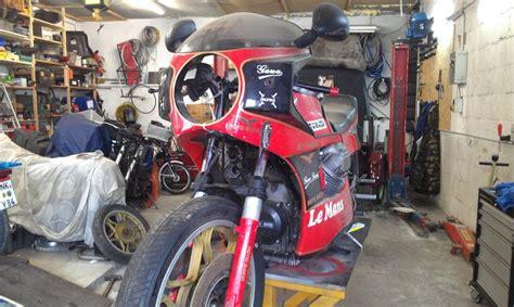 Motorrad Verkleidung Hersteller by Hersteller Von Vollverkleidung Gesucht