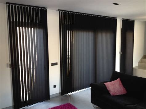 cortinas verticales bandalux cortinas verticales palma verticales bandalux mallorca