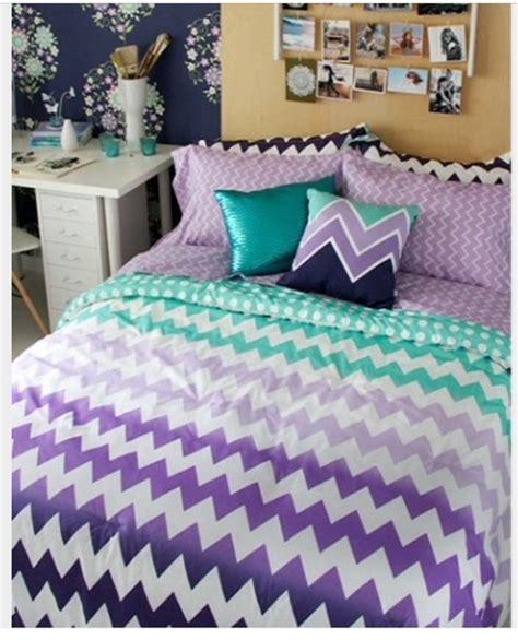 cute bedding for college home accessory chevron bedding dorm college decor back