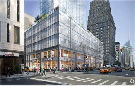 Nordstrom Rack Flushing Ny by Nordstrom Rack Opening Second Manhattan Locale At Durst S