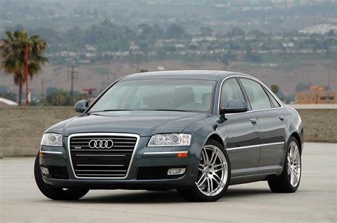 Audi A8 2009 review 2009 audi a8 l photo gallery autoblog
