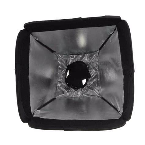 best softbox for flash flash diffuser 23cm mini portable 9inch softbox