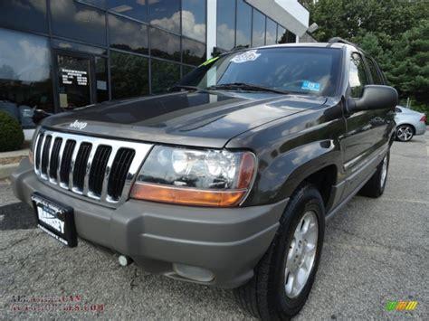 1999 Jeep Grand Laredo Transmission 1999 Jeep Grand Laredo 4x4 In Slate Pearl