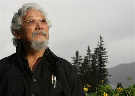 David Suzuki Environmental David Suzuki Says Canada Is And Calls Immigration