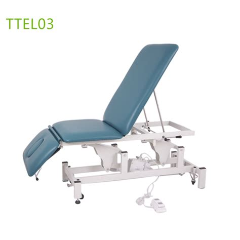 physical therapy table dimensions 3 sections physical therapy treatment tables ttel03