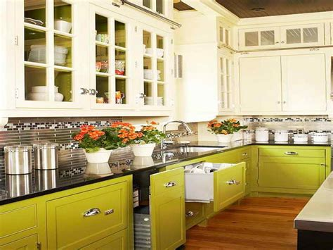kitchen two tone kitchen cabinets cabinet colors