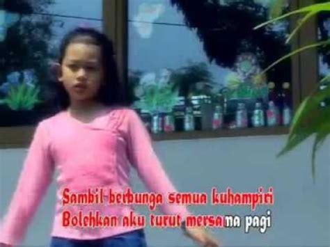 Lagu Karaoke Anak Anak lagu anak anak kupu kupu yang lucu