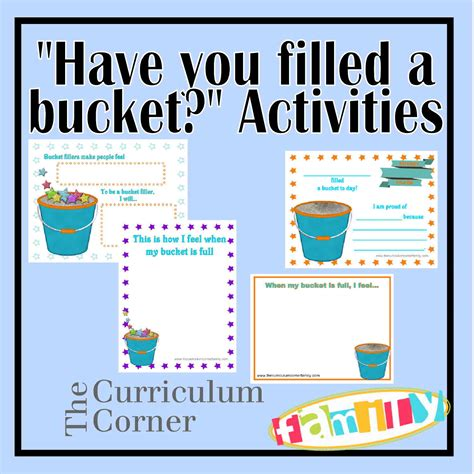 free bucket filler coloring pages