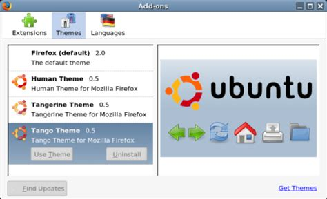 ubuntu aptitude tutorial ubuntu themes for firefox ubuntu tutorials