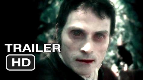 Watch Lincoln 2012 Abraham Lincoln Vire Hunter Trailer 3 2012 Hd Movie Youtube