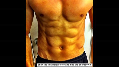 6 pack abs workout get ripped at home