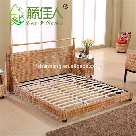 Cheap Wicker Bedroom Furniture Buy Natural Rattan Wicker Bedroom Furniture Sets