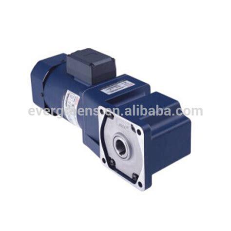 ac induction gear motor 110v 220v 90w induction motor ac induction gear motor geared motors from sichuan hongjun