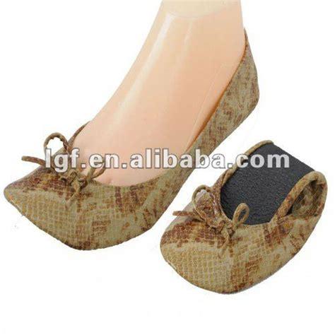 cheap ballet shoes cheap foldable folding ballet shoes for wedding