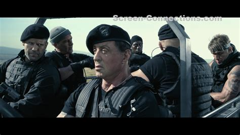the expendables 3 2014 big screen action blu ray review the expendables 3 is nonstop action