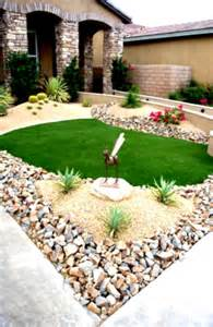 Ideas For Small Front Gardens How To Create Low Maintenance Landscaping Ideas For Front Yard Homelk
