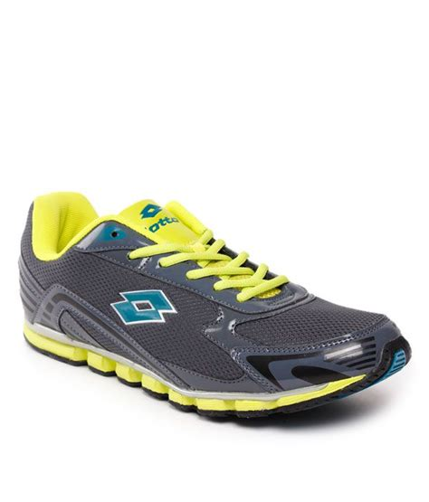 athletic shoes las vegas lotto las vegas grey lime green sports shoes price in