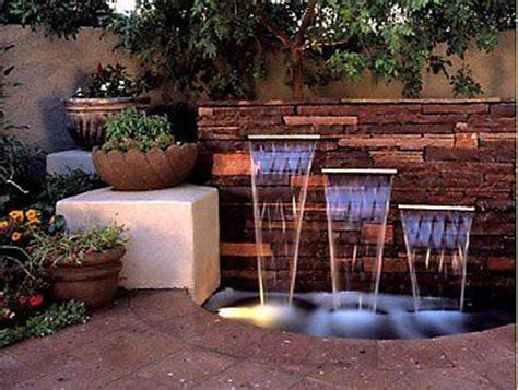 pond building commercial pond construction waterfall wall fountain