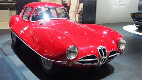 alfa romeo disco volante 2014 1952 alfa romeo c52 disco volante touring concept geneva