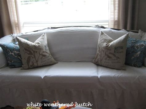 drop cloths for slipcovers drop cloth slipcover slipcovers upholstery pinterest
