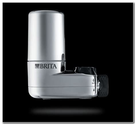 brita under filter brita water filter for kitchen and faucet