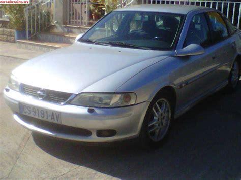 Opel Vectra Sport 2000 Ofertas Veh 237 Culos De Calle