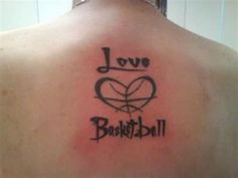 national tattoo association 25 best ideas about basketball tattoos on top