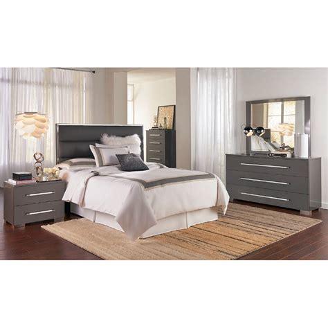 ideaitalia bedroom groups  piece dimora ii queen bedroom collection