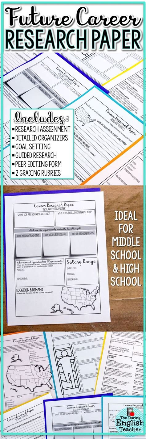Career Research Paper Middle School by Best 25 Middle School Advisory Ideas On Middle School Middle Schoolers And Middle