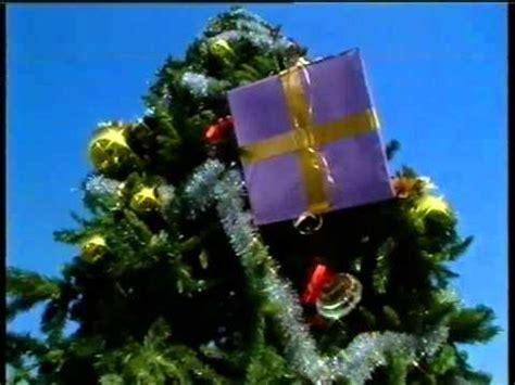 god jul fran teletubbies swedish del  av  youtube