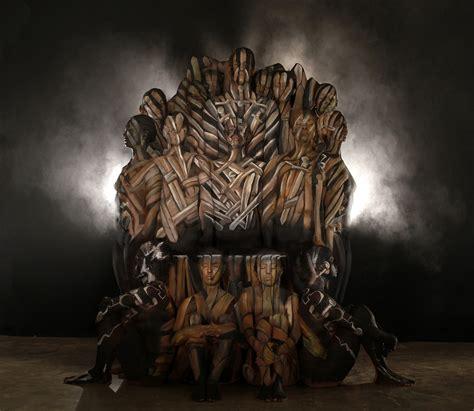 a gallery of geeky of thrones paint nerdist