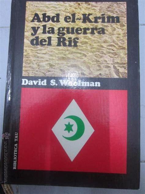 libro abd el krim el jatabi abd el krim y la guerra del rif foto 1 protectorado espa 241 ol en marruecos spanish morocco