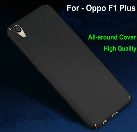 Persie 1 Hardcase For Oppo F1 Plus high quality for oppo f1 plus back cover for oppo f1 plus phone all around plastic pc