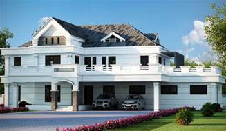 Luxury Home Plans 2015 Kerala House Designs April 2015 Kerala House Plans With