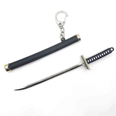 one knife aliexpress buy anime one zoro knife buckle