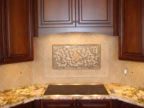 decorative tile inserts kitchen backsplash iron