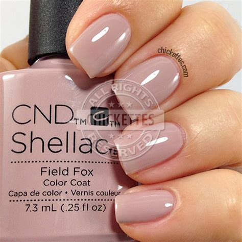 shellac nail colors cnd shellac swatch gallery chickettes soak gel