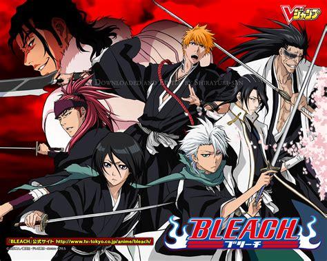 anime bleach bleach bleach anime photo 33457868 fanpop