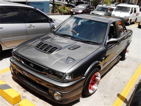 Nissan Sentra B13 Http Imperionissancapistrano Com