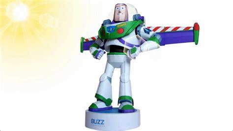 Buzz Lightyear Papercraft - maxresdefault jpg