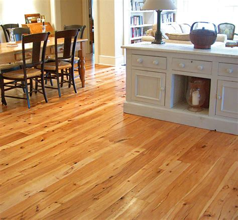 Kitchen Dining Room Flooring by New York Kitchen Dining With Reclaimed Beech Flooring Traditional Dining Room New York