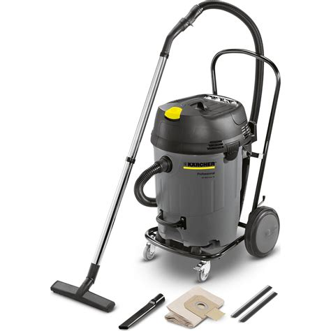 Karcher Multi Purpose Vacuum Cleaners Wetdry Nt 301 Me Classic 120 myshop