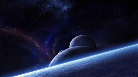 wallpaper hd alam semesta gambar gambar bumi planet dan ruang angkasa