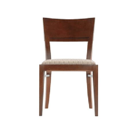 loewenstein 7044 linear armless side chair