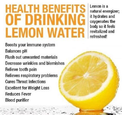 Lemon Detox Bad Side Effects by Lemon Juice For Weight Loss